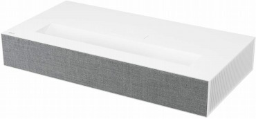 LG HU85LS 超短焦点 4K レーザー プロジェクター