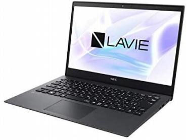 NEC LAVIE Pro Mobile PC-PM750NAB Core i7