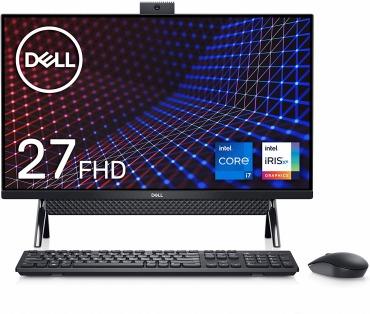 Dell Inspiron 27 7700 27インチ Core i7