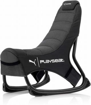 Playseat ゲーミングチェア Active Gaming Seat PUMA共同開発 PPG00228