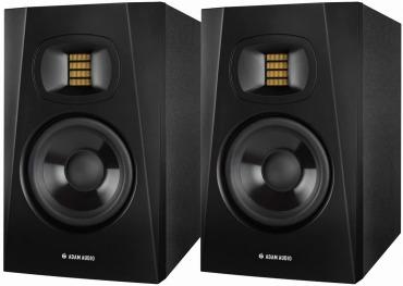ADAM Audio アダム T5V ニアフィールド モニタースピーカー