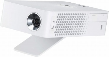LG PH30JG コンパクトポータブル LEDプロジェクター