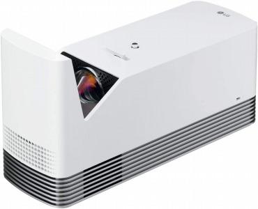 LG HF85LS 超短焦点 レーザー光源プロジェクター