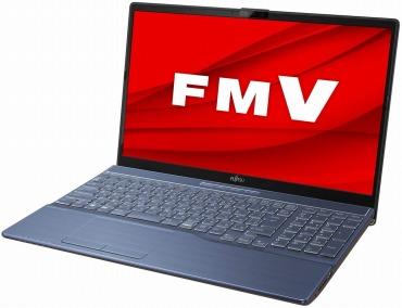 富士通 ノートパソコン FMV LIFEBOOK Blu-ray Discドライブ搭載
