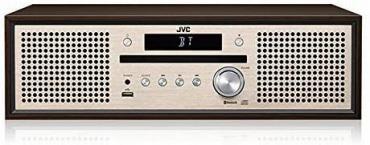 JVC NX-W30 Bluetoothスピーカー