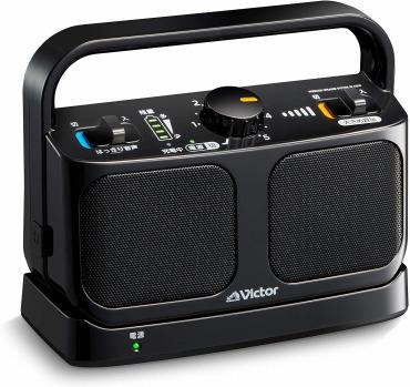 Victor JVC SP-A900 テレビ用ワイヤレススピーカーシステム みみ楽シリーズ