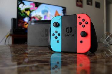 Nintendo Switch向けのゲーミングモニターとは