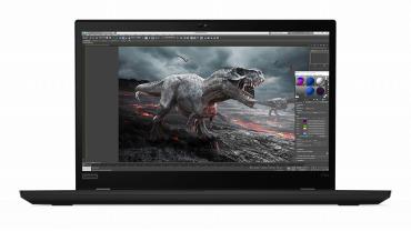 レノボ Lenovo ThinkPad P15s Gen 2 : Quadro T500