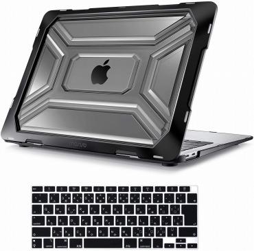 MOSISO ハードケース MacBook Air 13 インチ 2020