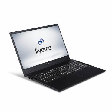 iiyama STYLE ノートパソコン Corei7 15インチ