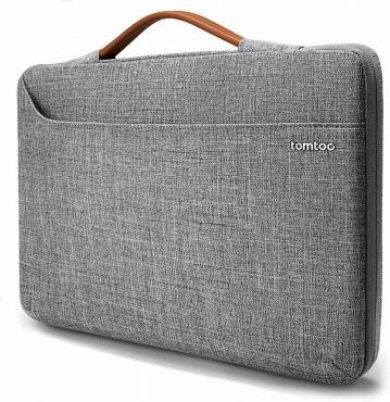tomtoc ノートパソコンスリーブケース 16インチ MacBook Pro