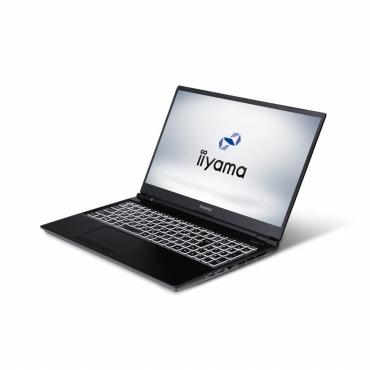 iiyama ハイクラス ノートパソコン Core i7 GeForce RTX 3070搭載