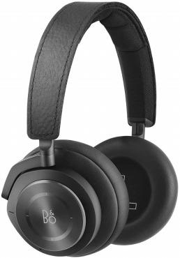 Bang & Olufsen ワイヤレスノイズキャンセリングヘッドホン Beoplay H9i
