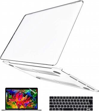 Belk MacBook Pro 13 透明ハードケース 2021 2020 モデル