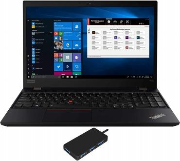 レノボ Lenovo ThinkPad P53s : Quadro P520