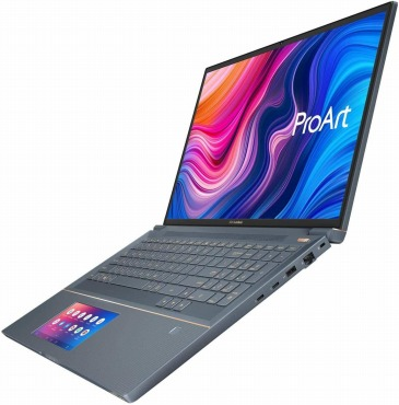 ASUS ProArt StudioBook Pro X モバイルワークステーション : Quadro RTX 5000