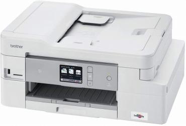 ブラザー MFC-J1500N  大容量インク ファーストタンク式プリンター A4インクジェット複合機