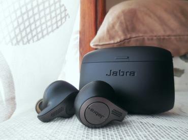 Jabraのイヤホンの特徴
