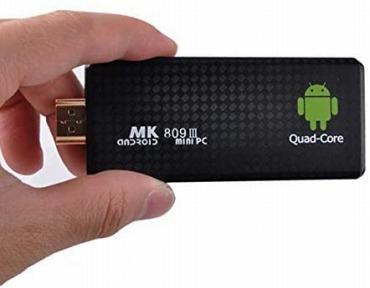 Android 5.1 搭載 スティック PC