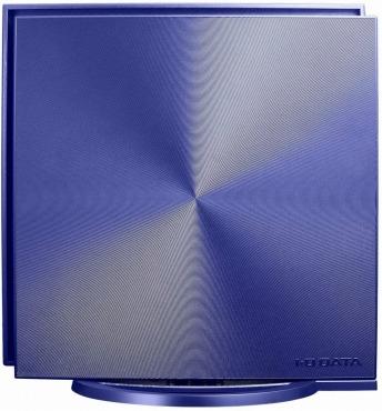 I-O DATA WiFiルーター WN-DX1167GR/E