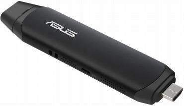 ASUS スティック型 デスクトップ VivoStick TS10