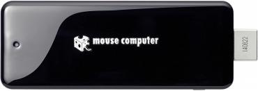 mouse パソコン スティックPC MS-NH1-W10 Windows10