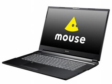 マウスコンピューター mouse K7