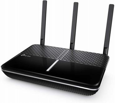 TP-Link Wi-Fi 無線LAN ルーター A10