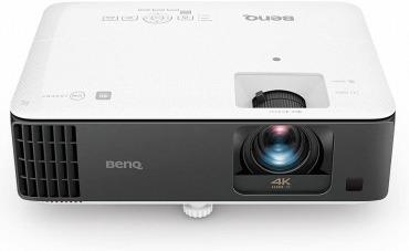 BenQ TK700STi 4K・短焦点ゲーミングプロジェクター