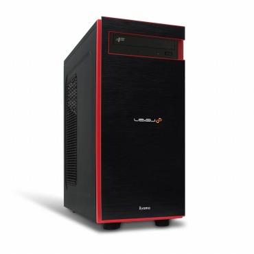 パソコン工房 LEVELシリーズ ミドルタワー ゲーミングPC