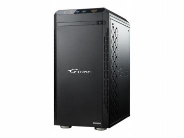 マウスコンピューター G-Tune HM-A ミドルタワーPC