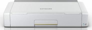 エプソン プリンター A4 モバイル カラーインクジェット ビジネス向け PX-S06