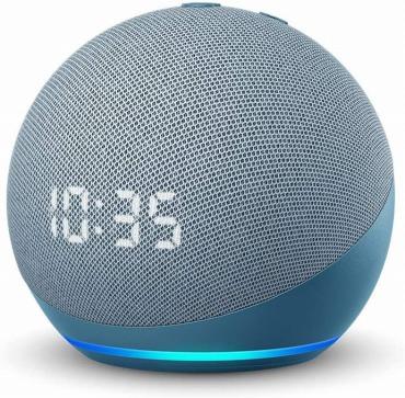 Echo Dot (エコードット)スマートスピーカー