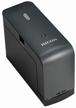リコー RICOH Handy Printer Black