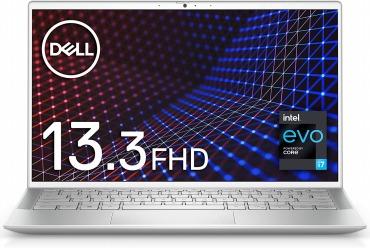 Dell Inspiron 13 ノートパソコン : インテル Evo 対応