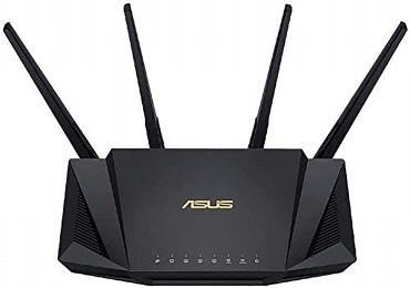 ASUS RT-AX3000 WiFiルーター