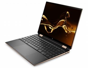HP Spectre x360 14 : インテル Evo 対応