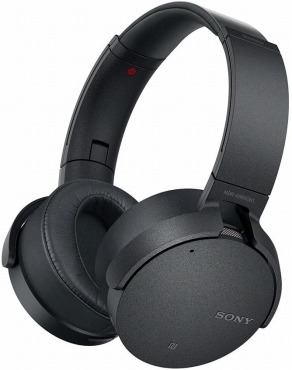 ソニー ワイヤレスノイズキャンセリングヘッドホン 重低音モデル MDR-XB950N1