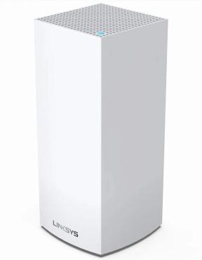 Linksys Wi-Fi 6 ルーター AX4200