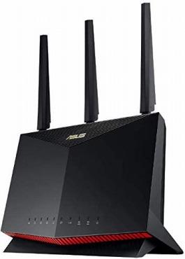 ASUS RT-AX86U WiFiルーター
