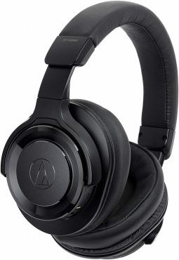 audio-technica SOLID BASS ノイズキャンセリングワイヤレスヘッドホン 重低音