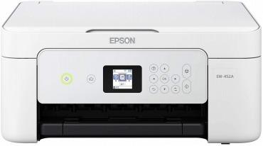 エプソン プリンター インクジェット複合機 カラリオ EW-452A
