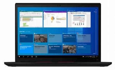 ThinkPad X13 Gen 2 (インテル Evo プラットフォーム)