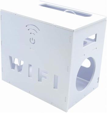 ZERONOWA WiFi収納ボックス