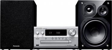 SC-PMX900-S ミニコンポ・スピーカーシステム