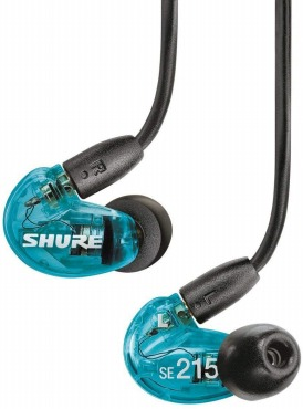 SHURE イヤホン SE215 Special Edition