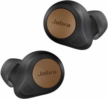 Jabra  Elite 85t 完全ワイヤレスイヤホン アクティブノイズキャンセリング