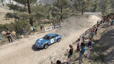 WRC 10 FIA 世界ラリー選手権 - PS5