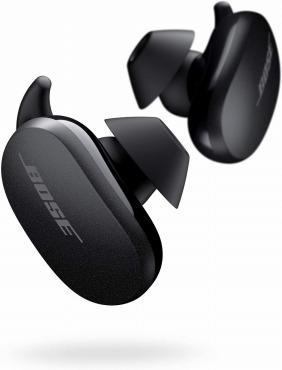 Bose QuietComfort Earbuds 完全ワイヤレスイヤホン ノイズキャンセリング マイク付