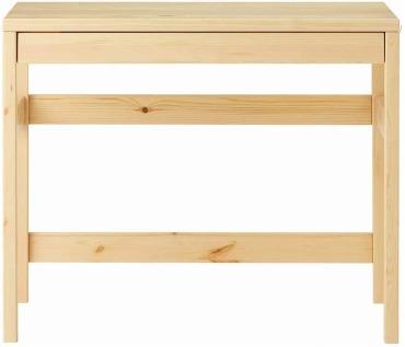 無印良品 木製デスク
